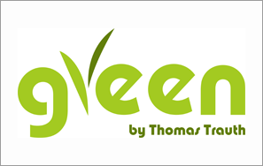 Freeform Green by Thomas Trauth
