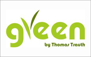 Freeform Green by Thomas Trauth