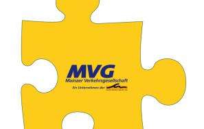 Kooperation mit der MVG – Mainzer Verkehrsgesellschaft