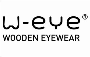 W-Eye Holzbrillen
